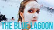 The Blue Lagoon Iceland – Swimming In Winter