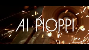 AI PIOPPI – The Human Powered Theme Park