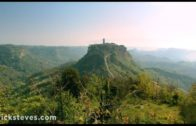Civita di Bagnoregio, Italy: Jewel On The Hill