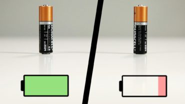 One Easy Way To Test Batteries