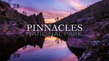 Beautiful Trip To Pinnacles National Park
