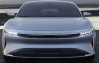 Featuring The 2019 Lucid Air Sedan