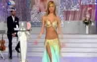 The Bellydance That Will Blow Your Mind