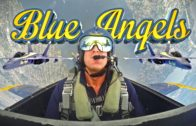 Blue Angels – Amazing Inside Cockpit Footage