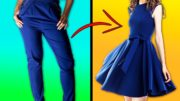 Creative Ideas To Remake Old Clothes And Save Your Money