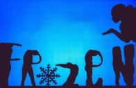 This Frozen Shadow Dance Performance Will Blow Your Mind