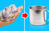 21 Most Useful Kitchen Tricks