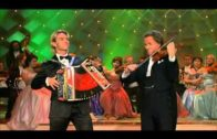 Andre Rieu Playing A Wonderfully Inspired Irish Tune