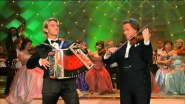 Andre Rieu Playing A Wonderfully Inspired Irish Tune