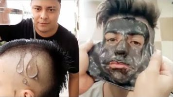 Best Men's Hairstyles – Amazing Hair Transformations