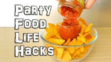Hosting A Party At Home? Check Out These Amazing Food Tips!