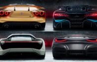 The 9 Best Supercars Of 2019 And 2020