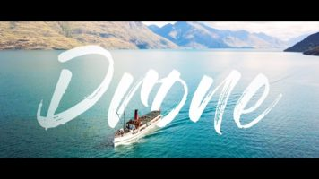 The Beauty Of New Zealand Captured By A Drone