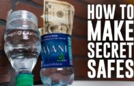 How To Make 6 Secret Spots To Hide Your Valuables
