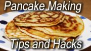 How To Make The Perfect Pancakes