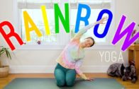 This 17 Minute Yoga Lesson Is Suitable For Everyone