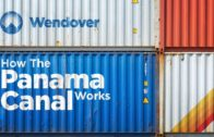 This Is How The Famous Panama Canal Works