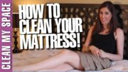 The Best Guide On Cleaning Your Matress