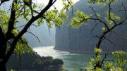 Get On The Yangtze River Cruise, China