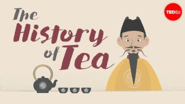 The Complete History Of Tea