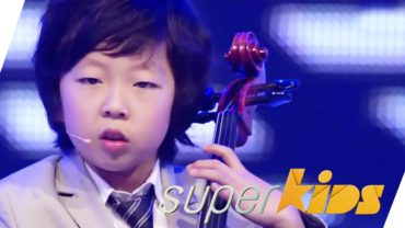 This Youngest Kids Orchestra Will Leave You Stunned