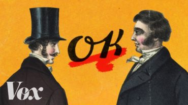The Real Meaning Of The Word 'OK'