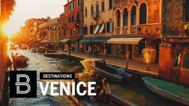 Let's Explore The True Beauty Of Venice