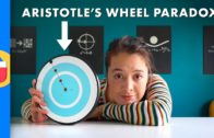 Solving The Aristotle's Baffling Wheel Paradox