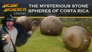 The Mysterious Stone Balls