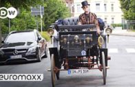 Germany's Oldest Street Car Is Back On Road