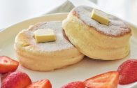 You Must Try These Yummy Japanese Pancakes