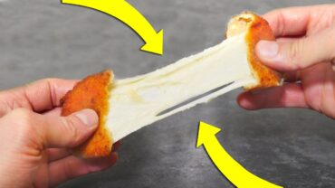 5 Yummy Snacks That Can Be Made In A Frying Pan