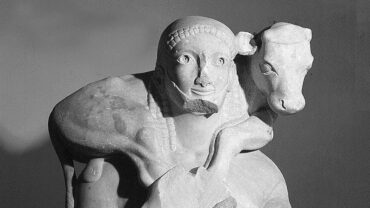 The Interesting Ancient History Of Greece