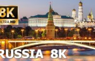 Let's Take A Marvelous Trip Of Russia