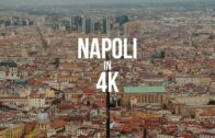 Explore The Magical Beauty Of Naples, Italy In 4K
