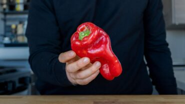 The Roasted Pepper Condiment Everyone Should Have