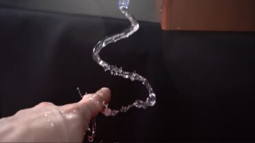 16 Awesome Tricks With Water